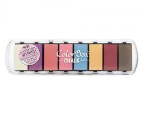 ColorBox PaintBox Soft Pastels