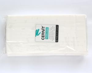 Cernit Traslúcido Blanco 500gr