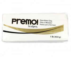 Pastilla Premo 454gr Blanco (5001)