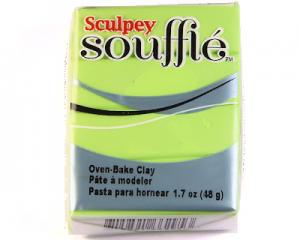 Sculpey Soufflé 48gr - Pistacho (6629)