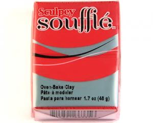 Sculpey Soufflé 48gr - Mai Tai (6633)
