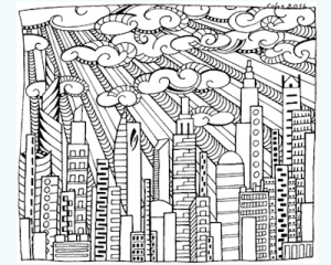 Textura City