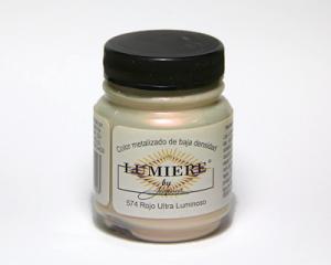 Lumiere nº574 Hi-Lite Red