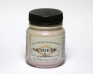 Lumiere nº575 Hi-Lite Violet