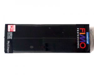 Fimo Professional Negro 350gr (Nº 9)