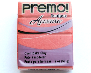 Pastilla Premo 56gr Sunset Pearl (5115)