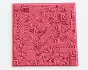 Textura Cernit Spirals