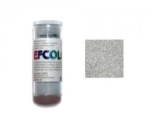 Efcolor Glitter Plata (91)