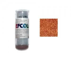 Efcolor Glitter Cobre (93)