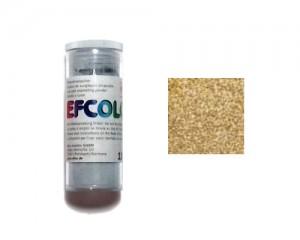 Efcolor Glitter Oro (95)