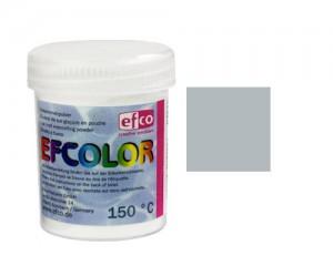 Efcolor Gris Plata 25ml (84)