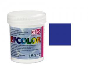 Efcolor Azul Oscuro 25ml (50)