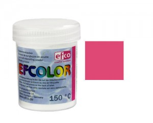 Efcolor Rosa Antiguo 25ml (33)