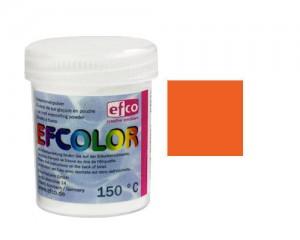 Efcolor Naranja 25ml (14)