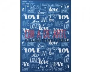 Screen Love 8.03