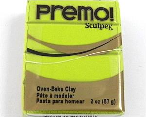 Pastilla Premo 56gr Wasabi (5022)