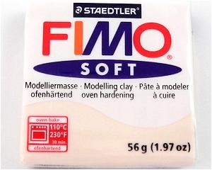 Fimo Soft Carne (Nº 43)