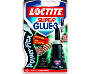 Loctite Power Flex Control