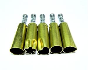 Set Cortadores Pequeños 8mm