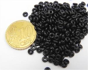 O-Rings 1mm Negro (Pack 50u.)