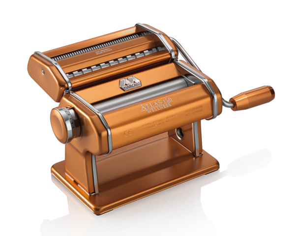 Máquina de Pasta Atlas Cobre