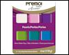 Kit Premo 6 Colores Perlados