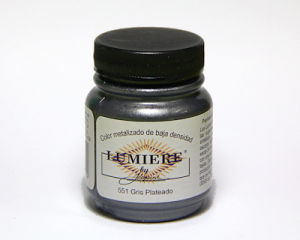 Lumiere nº551 Pewter