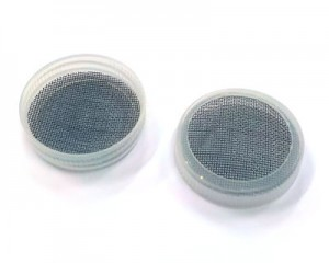Set de 2 Tamices 36mm
