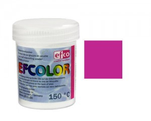 Efcolor Rosa Brillante 25ml (35)