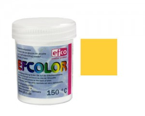 Efcolor Amarillo 25ml (07)