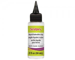 Liquid Sculpey Blanco 59ml