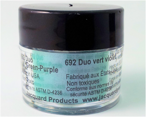 PearlEx 3gr. 692 Duo Green-Purple