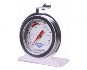 Steel Thermometer