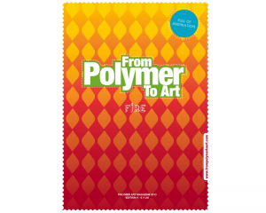 From Polymer To Art - FIRE