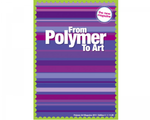 From Polymer To Art - PURPLE
