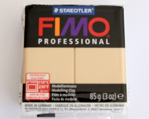 Fimo Professional Champagne 85gr (Nº 2)