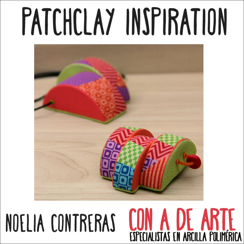 Patch Clay Inspiration